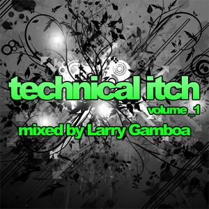 Technical Itch - May 2010 Promo Part 1