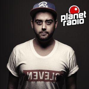 DJ SERG - PLANET RADIO (THE CLUB) 07.05.2016