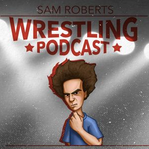 SRW 093 - WWE Enhancement Talent James Ellsworth