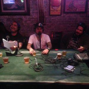 Rantsom Radio live from Iguana Kelly's in Long Beach