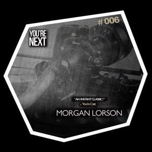 You're Cast 006 - Morgan Lorson