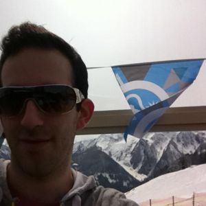 Ben Gomori - Live at Snowbombing, Mountain Stage - 9th April 2012