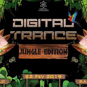 Live @ Digital Trance #08 (2019.02.24)