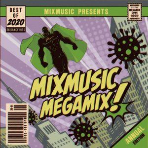 MixMusic Megamix! (2020)