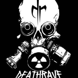 FORBIDDEN PROJECT @ DEATHRAVE LABELNIGHT [2.0] (RECORDED AT STEEGSKE GENT - 09.11.2013)