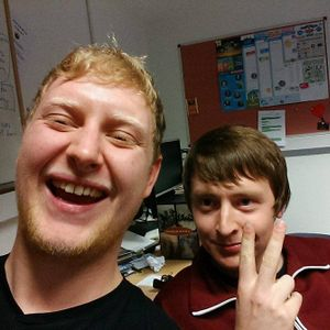 The Squirty and Squelchy Show | 2nd Nov 2015