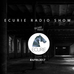 Ecurie Radioshow April 2017