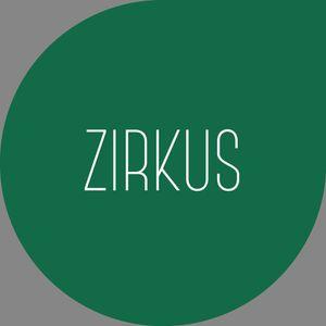 Frenky Mangano - ZIRKUS show - 26-10-2013