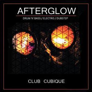Minos b2b People.Die.Out b2b Squizzwalker - Afterglow Club Cubique 18-07-2014 Part2