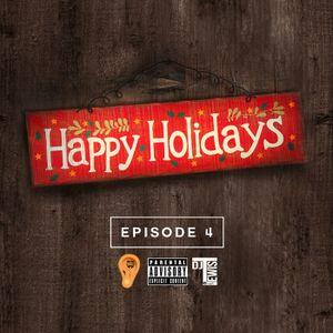Episode 4 mixed by DJ Smallz + DJ T Lewis