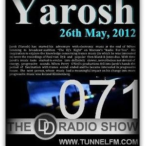 Yarosh - Deep & Deeper GuestMix hosted by Marcelo Mendez @ TunnelFM