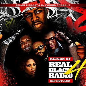 Return of Real Black Radio, Hip-Hop & R&B Vol. 4