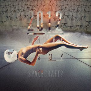 2012. Where Is My Spacecraft? [RS #28]