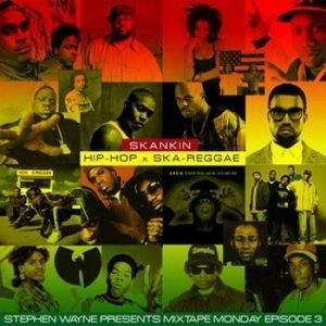 23 Remixed Version Hip-Hop & Dancehall Remixed Version Vol.37 2015 mixx