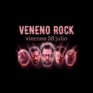 Veneno Rock 28.julio.2017