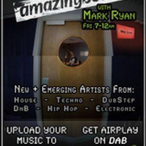 Amazing Beats Guest Mix 1