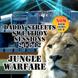 Jungle Warfare_Daddy Streets ft Lil K_Codesouth_24_6_12