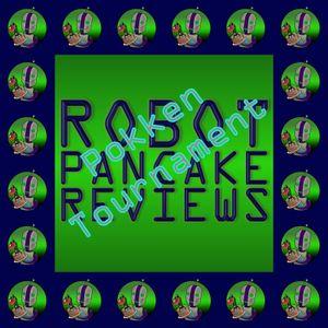 Robot Pancake Reviews - Pokken Tournament