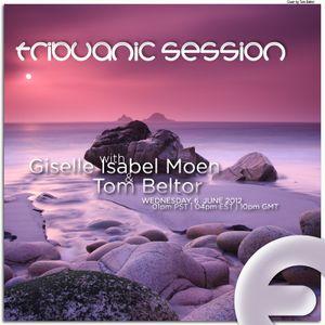 Tribuanic Session 66 - June 2012 - Tom Beltor