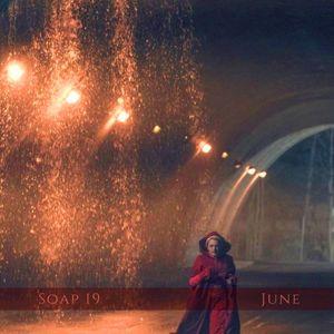 Soap 19 - June