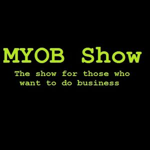 MYOBShow: Making a living out of creativity & do all creative need to move to the big city Episode