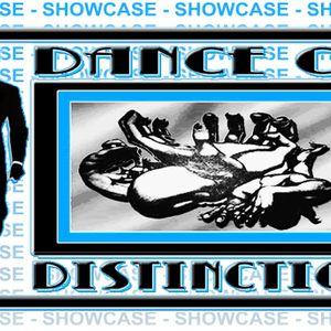 DANCE OF DISTINCTION SHOWCASE with DJ Mr. Michael Menton & Seductive Sapphire