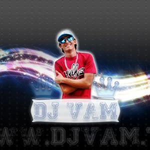 @Dj_Vam - Set de Progressive Trance de AGOSTO (2012)