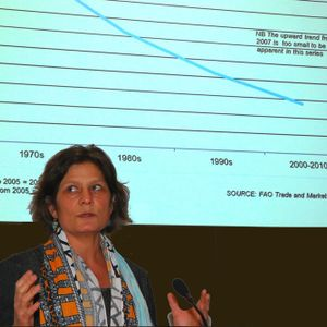 Sussex Development Lecture 17 November by Harriet Lamb, Executive Director, Fairtrade Foundation