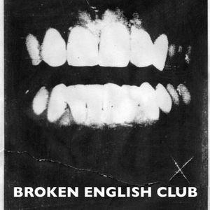 New Brvtalism No. 057 - Broken English Club