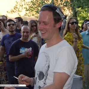 Michael Mayer & Superpitcher @ 4GB 2012, Tbilisi, Georgia - 07.04.2012 (Part I)