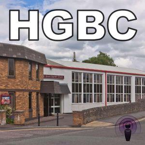 Part 1 of 2 - HGBC Ladies Day March 2014 - Audio