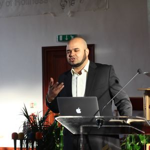 How to Reap A Bible Study - By Adam Ramdin
