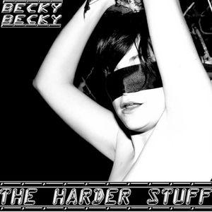 Burtski Subotnik Gets The Harder Stuff from Becky Becky