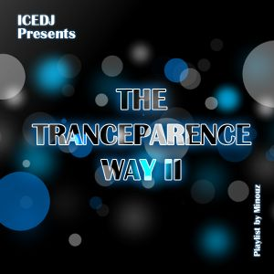 Icedj - The Tranceparence Way II