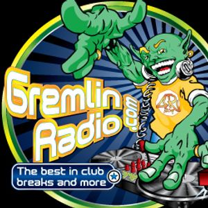 Alien Encounters on Gremlin Radio - May 05, 2012 with TomTom, Screwball, & Psychoactive