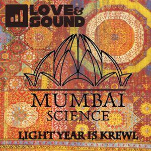 Mumbai Science Mixtape for LoveAndSound