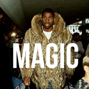 Magic (3.22.17) wsg Lefto