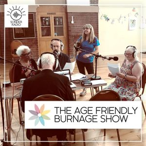 The Age-Friendly Burnage Show