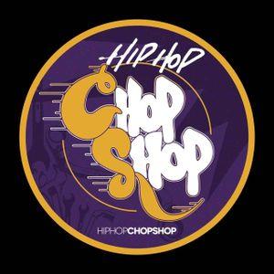 Hip Hop Chop Shop ep101 w/ DJ Kame, DJ Ring & DJ Oggy