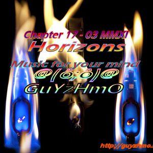 Chapter17 Horizons 03MMXI @(ô;ô)@