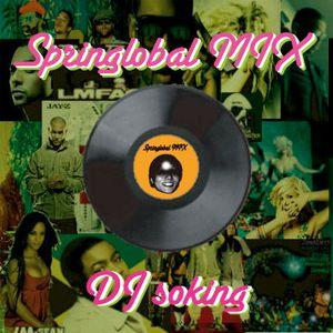 DJsoking SpringlobalMIX