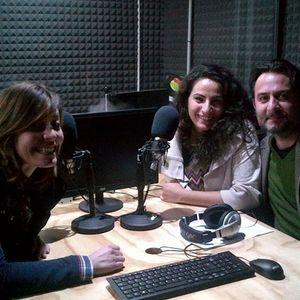 L'Indiscreto con Norma Pellizzoni, Giuseppe Gambino e Ilenia Cafà (Shiplab)