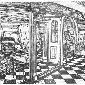 De L'Autre Côté Du Miroir Part 2 - Avancer Sur Le Seuil Des Machines