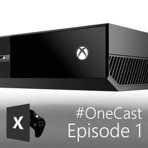 Episode 1 - Game delays, upcoming XB1 features, 2016 games