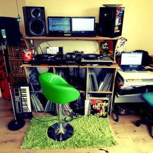 SEVEN SISTERS RECORDS podcast SPUTNIK-37 by MioTek May 2012