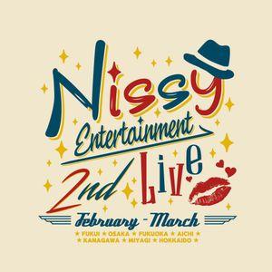Nissy ''HOCUS POCUS 2'' REMIX By Dj HATSUYUKI