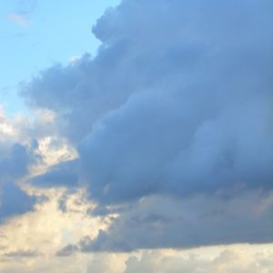 Sky selection