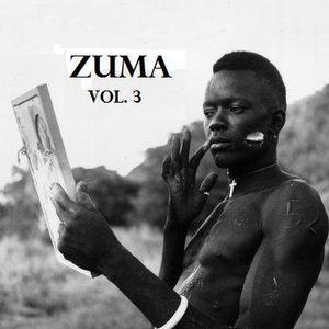 Zuma - DroptheMustard November Mixtape