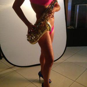 AnnA Washington - Born On A DanceFloor#2