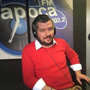 """Emisiunea """"Da Se Poate"""" (ep. 5), NapocaFM- invitat: Bogdan Herea, fondator PITECH+PLUS, Academy+PLUS"""